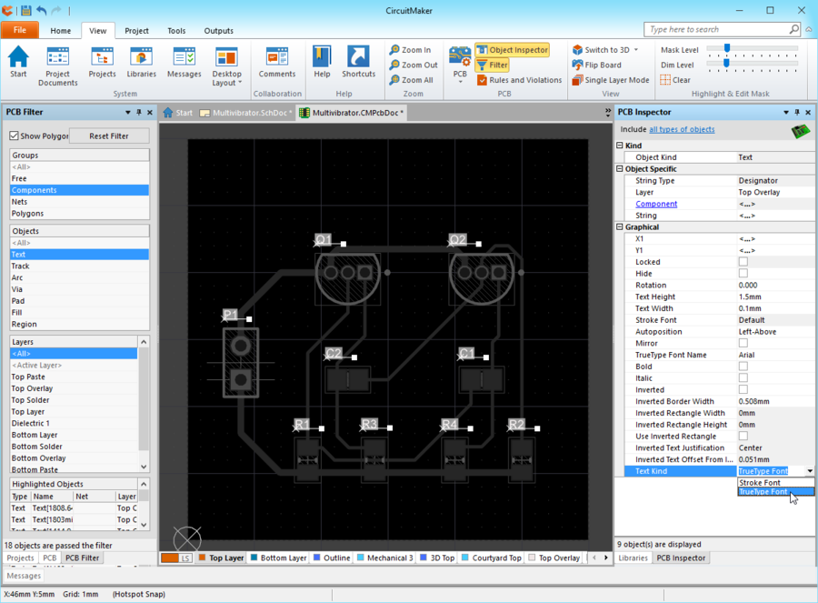 From Idea to Manufacture Driving a PCB Design through CircuitMaker