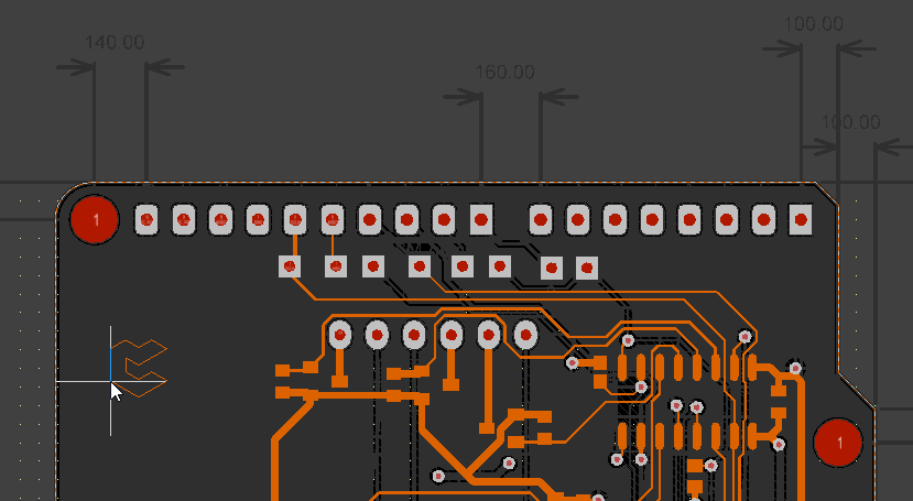 Cut Copy Paste Tools Documentation CircuitMaker